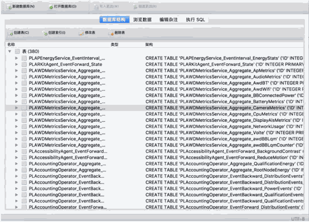 iOS 电量评测方案