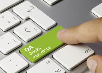 QA 如何在技术部建立一套完整的软件质量控制体系?