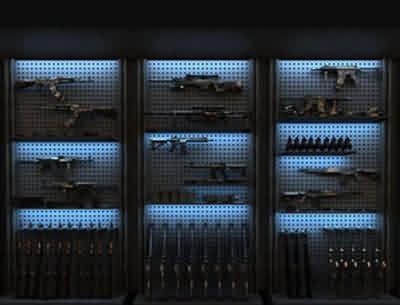 小酋的测试武器库