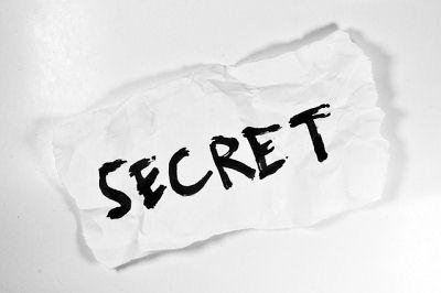 测试不为人知的小秘密,你占了几个?